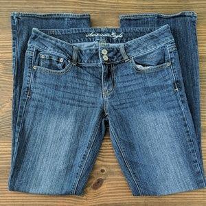 American Eagle Artist Stretch Jeans